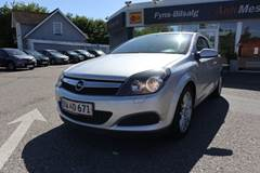 Opel Astra 1,6 Turbo Enjoy GTC