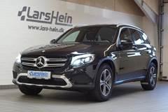 Mercedes GLC220 d 2,2 AMG Line aut. 4-M