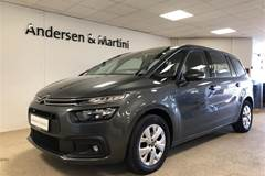 Citroën Grand C4 Picasso 1,2 PureTech Attraction start/stop  6g