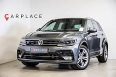 VW Tiguan 2,0 TSi 180 R-line DSG 4M