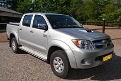 Toyota HiLux 3,0 D-4D Db.Cab 4x4 SR5