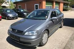 Opel Astra 1,6 Classic