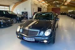 Mercedes E300 3,0 BlueTEC Avantgarde aut.
