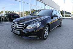 Mercedes E220 2,2 BlueTEC Avantgarde stc. aut.