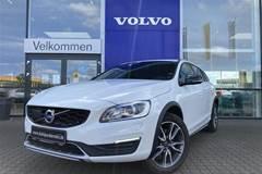 Volvo V60 2,0 D3 Classic Pro  Stc 8g Aut.
