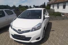 Toyota Yaris 1,0