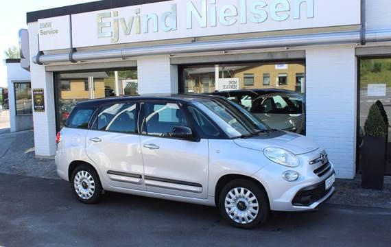 Fiat 500L Wagon 1,6 MJT 120 Family