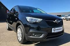 Opel Crossland X 1,2 T 110 Excite