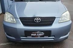 Toyota Corolla 1,6 Sol