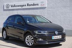 VW Polo 1,6 TDi 95 Highline DSG