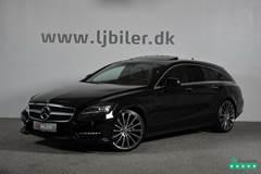 Mercedes CLS350 3,0 CDi SB aut. BE