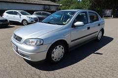 Opel Astra 1,6 Comfort A/C  5d