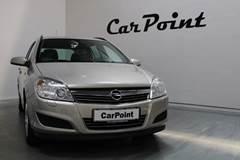 Opel Astra 1,6 16V Edition Wagon