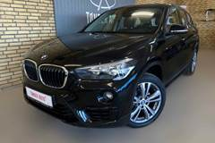 BMW X1 1,5 sDrive18i