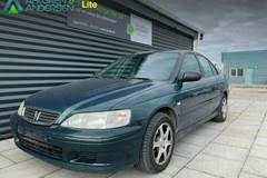 Honda Accord LS