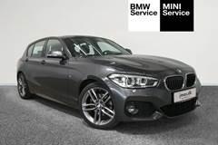 BMW 120i 2,0 M-Sport