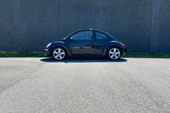 VW New Beetle 1,6 Trendline