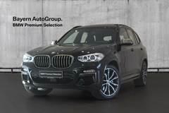 BMW X3 3,0 M40i xDrive aut.