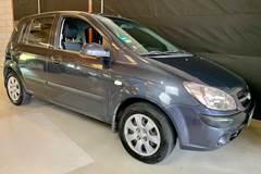 Hyundai Getz 1,5 CRDi 88 GL