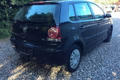VW Polo 1,6 16V United