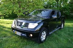 Nissan Navara 2,5 dCi 171 Db.Cab SE aut. 4x4