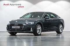 Audi A5 TDi Advanced SB S-tr.