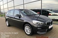 BMW 218i 1,5 Gran Tourer Advantage aut.