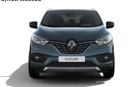 Renault Kadjar 1,3 TCe 140 Limited EDC