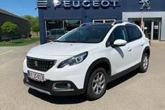 Peugeot 2008 1,6 BlueHDi 100 Selection Sky