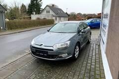 Citroën C5 1,6 HDi 110 Attraction
