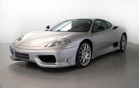Ferrari 360 3,6 Challenge Stradale F1