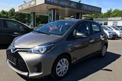 Toyota Yaris 1,5 Hybrid H2 Komfort CVT