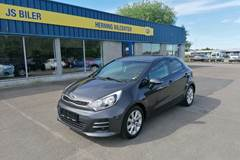 Kia Rio 1,1 CRDi 75 Attraction