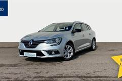 Renault Mégane 1,3 Sport Tourer  TCE GPF Limited  Stc 6g