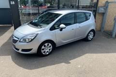 Opel Meriva 1,4 Enjoy