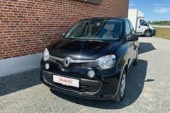 Renault Twingo 1,0 SCe 70 Authentique