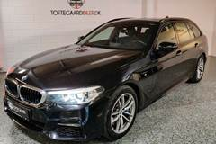 BMW 540i 3,0 Touring xDrive aut.