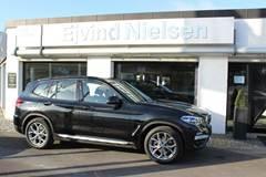 BMW X3 2,0 xDrive20d X-Line aut. Van