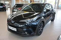 Toyota C-HR 1,8 Hybrid Selected CVT