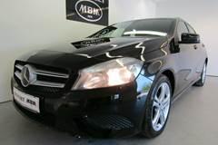 Mercedes A200 2,2 CDi Urban aut.