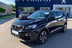 Peugeot 3008 1,5 BlueHDi 130 Allure LTD EAT8