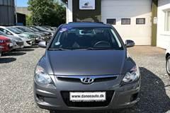 Hyundai i30 1,4 CVVT 109 Classic Sun