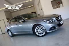 Mercedes E350 3,0 BlueTEC aut.