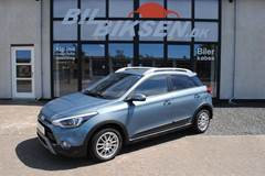 Hyundai i20 Active Cross 1,4 CRDi 90 Trend