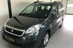 Peugeot Partner Tepee 1,6 BlueHDi 100 Active