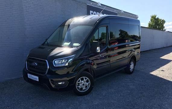 Ford Transit 2,0 350 L2H2  TDCi Limited  Van 6g