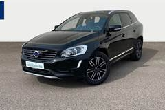 Volvo XC60 2,0 D4 Summum  5d 8g Aut.
