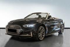 Audi S5 3,0 TFSi Cabriolet quattro Tiptr.