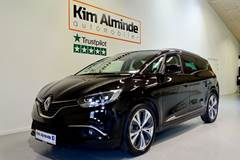 Renault Grand Scenic IV 1,6 dCi 130 Intens 7prs