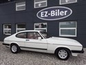 Ford Capri 2,8 Injection